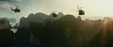Bom tan 'Kong: Skull Island' tiep tuc tung trailer gay choang ngop - Anh 1