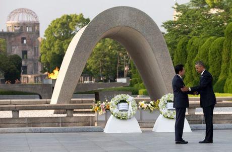 100 khoanh khac nhiem ky Tong thong Obama (phan cuoi) - Anh 14