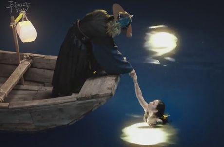 Link xem phim Huyen thoai bien xanh tap 2 truc tuyen - Anh 2
