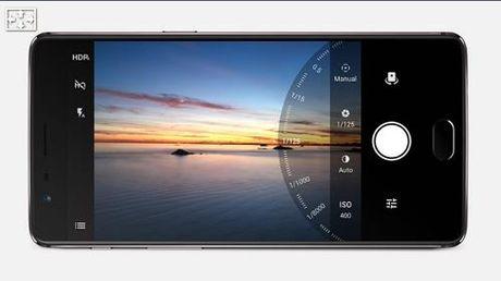 "So sanh cau hinh hai san pham ""ga cung mot me"": OnePlus 3T va OnePlus 3 - Anh 2"