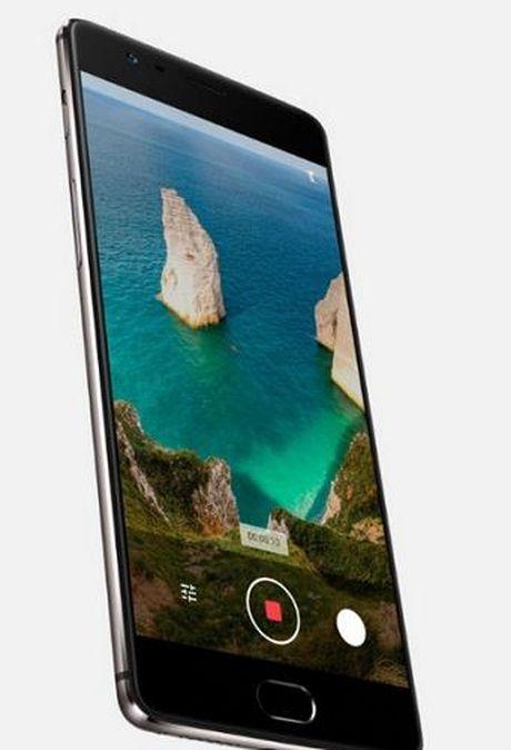 "So sanh cau hinh hai san pham ""ga cung mot me"": OnePlus 3T va OnePlus 3 - Anh 3"