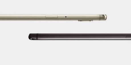 "So sanh cau hinh hai san pham ""ga cung mot me"": OnePlus 3T va OnePlus 3 - Anh 4"