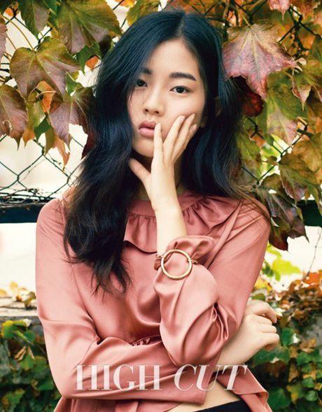 Chi Pu dang duoc showbiz Han vi voi 2 'nu than' nay... - Anh 7
