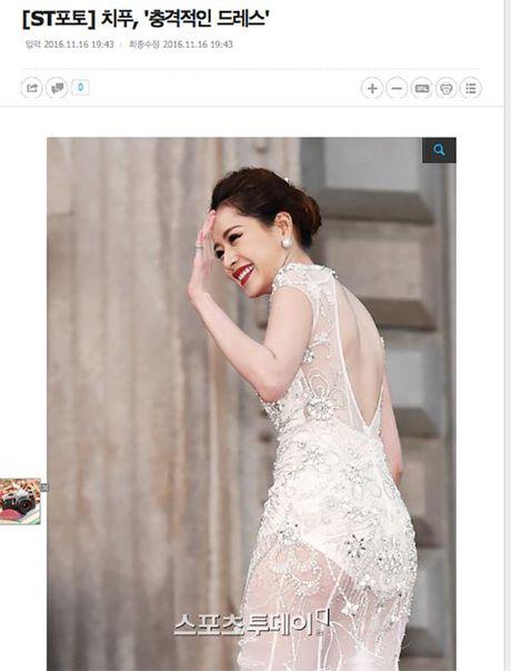 Chi Pu dep lan at dan my nhan Han Quoc tai tham do - Anh 9