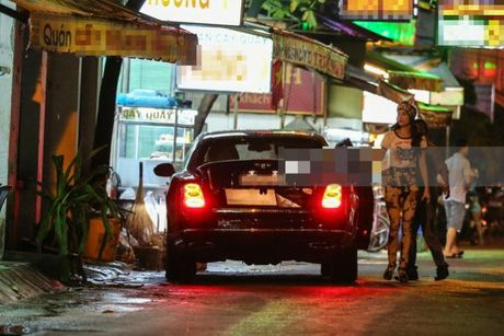 Lien tiep muon xe chong cu, tinh moi, Ho Ngoc Ha muon the hien dieu gi? - Anh 5