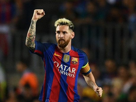 The thao 24h: Barca quyet tam 'troi chan' Messi - Anh 1