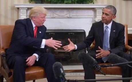 Bao My: Donald Trump can tranh khiem khuyet cua Tong thong Obama - Anh 1