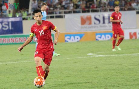 Tien dao nao 'man' ban thang nhat o DT Viet Nam? - Anh 10