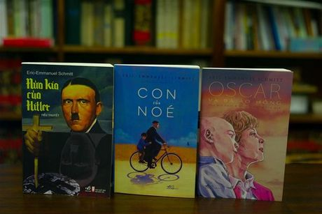 Tac gia 'Nua kia cua Hitler' gui loi chao tam biet Viet Nam - Anh 3