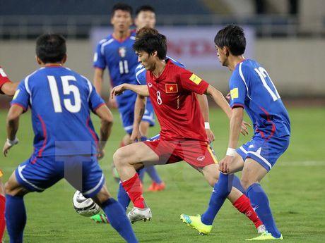 Tien ve Tuan Anh khong the tham du tran mo man AFF Cup 2016 - Anh 1
