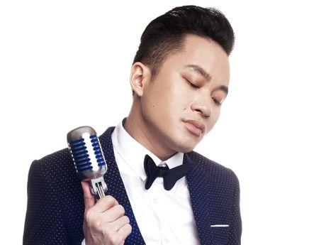 Tung Duong 'giao thoa' voi dan nhac 'khung' nhat cua In the spotlight - Anh 1