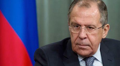 Ngoai truong Lavrov: Cang thang Nga-My gay ton hai loi ich the gioi - Anh 1