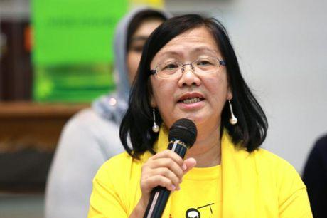 Canh sat Malaysia bat giu thu linh cua phong trao Bersih 2.0 - Anh 1
