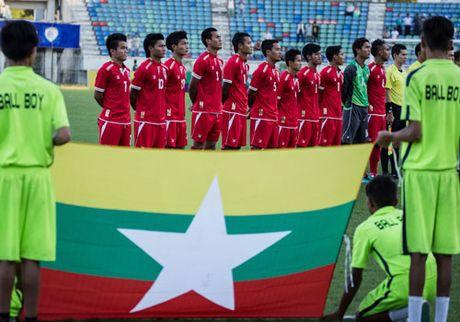 Truyen thong Myanmar lo lang, xep Viet Nam vi tri nhat bang - Anh 2