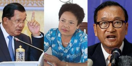 Nu nghi si Campuchia bi an tu vi binh pham thu tuong - Anh 1