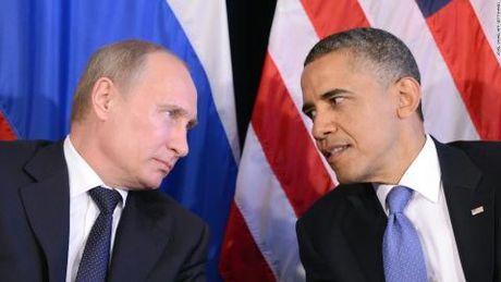 Nhac ong Trump ve Nga, ong Obama co noi am anh Putin? - Anh 1