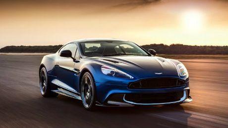 Aston Martin Vanquish S nang cap dong co, gia 6,6 ty dong - Anh 1