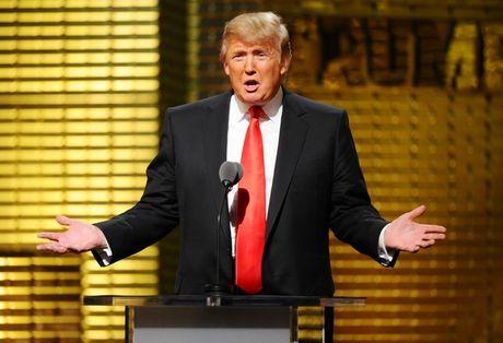 Dau hieu Trump la thanh vien hoi kin bi an? - Anh 3