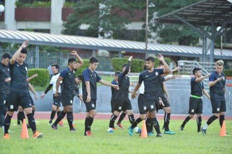 DT Thai Lan bi chu nha Philippines choi xau tai AFF Cup 2016 - Anh 1