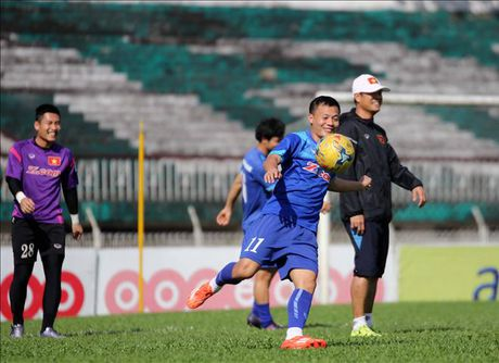 Cuu HLV Miura tin DT Viet Nam co the vo dich AFF Cup 2016 - Anh 1