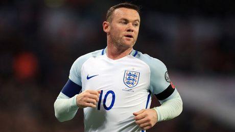 Hau Scandal, Rooney co nguy co bi tuoc bang doi truong - Anh 1
