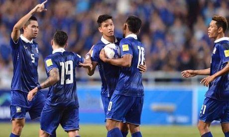 Nhan dinh bang A AFF Cup 2016: Ong ke Thai Lan - Anh 1