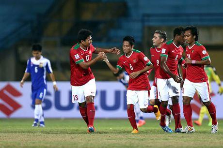 Nhan dinh bang A AFF Cup 2016: Ong ke Thai Lan - Anh 2
