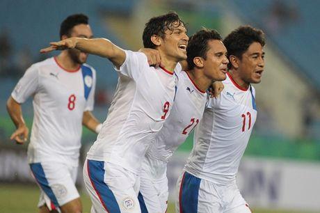 Nhan dinh bang A AFF Cup 2016: Ong ke Thai Lan - Anh 3