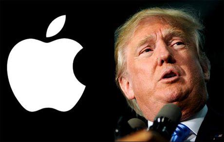 Apple dang can nhac san xuat iPhone tai My - Anh 1