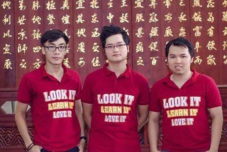 Chang thu khoa 9X quyet theo duoi nghiep trong nguoi - Anh 3