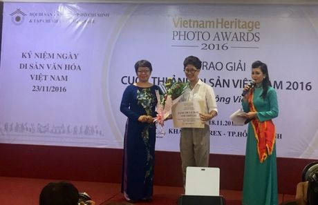 Canon tiep tuc dong hanh cung cuoc thi anh Di san Viet Nam - Anh 3