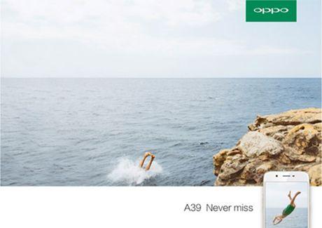 OPPO A37 co nguoi ke nhiem - Anh 5