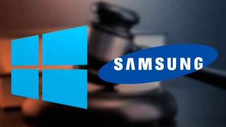 Microsoft hop tac voi Samsung cung phat trien he dieu hanh Tizen OS - Anh 1