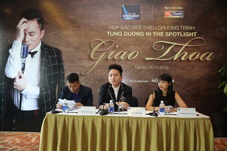 Tung Duong se hoa 'quy ong' trong 'In the spotlight – Giao thoa' - Anh 2