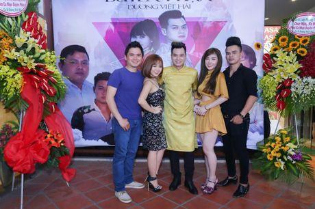Ra mat phim 'Duyen phan' cua Duong Viet Hai - Anh 1