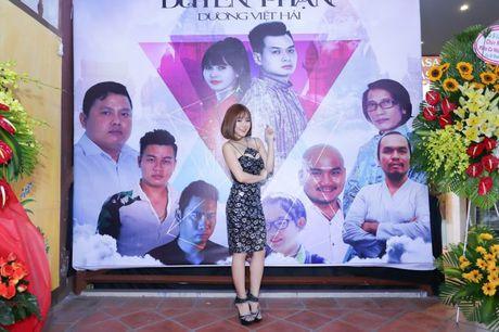 Ra mat phim 'Duyen phan' cua Duong Viet Hai - Anh 2