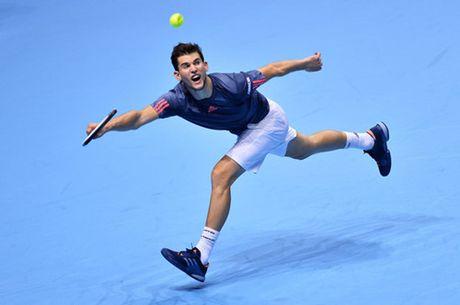 Raonic theo chan Djokovic vao ban ket ATP World Tour Finals - Anh 2