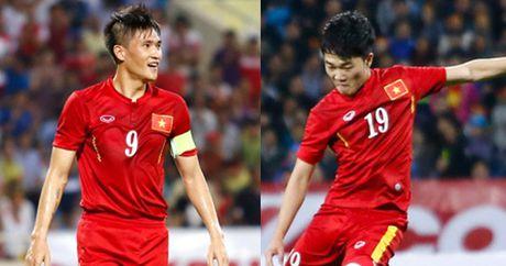 Diem tin chieu 18/11: Cong Vinh, Xuan Truong noi bat nhat bang B AFF Cup 2016 - Anh 1