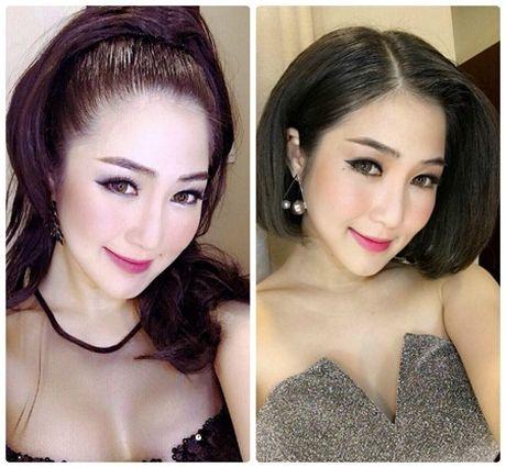 4 nam gia nhap showbiz va su thay doi chong mat cua Huong Tram - Anh 7