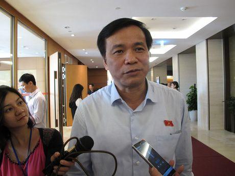 Bi QH phe phan, di dau cung biet ong Vu Huy Hoang vi pham - Anh 1