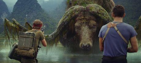 Hang loat quai vat xuat hien tai Viet Nam trong 'Kong: Skull Island' - Anh 3