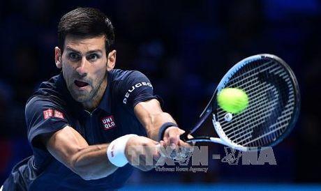 Can moc 30 tran thang ATP, Djokovic tam giu ngoi vuong - Anh 1