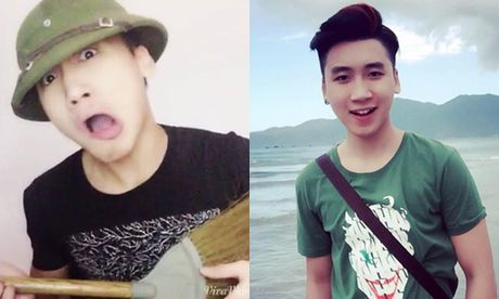 The he vlogger moi 'chat chem' vui chang kem cac 'tien boi' - Anh 1