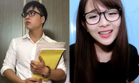 The he vlogger moi 'chat chem' vui chang kem cac 'tien boi' - Anh 3