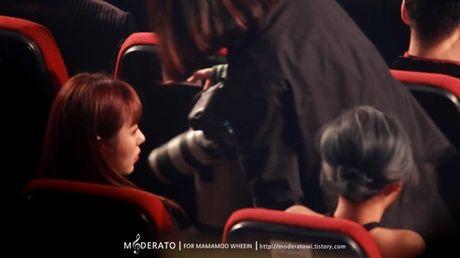 Loat hanh dong 'vo duyen het co' cua fan cuong tai le trao giai AAA 2016 - Anh 6