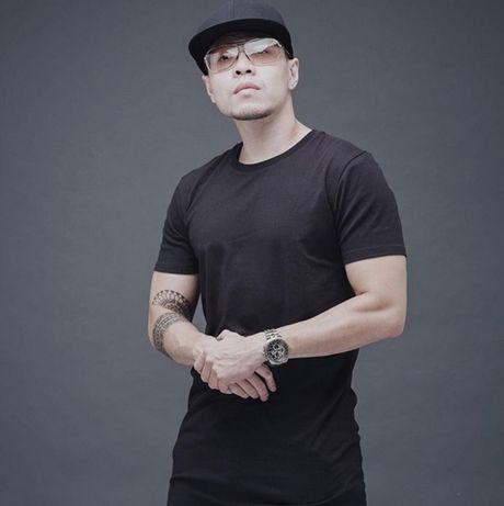 Pham Hong Hai: 'Chia tay A Han la cuoc giai thoat tot nhat voi toi' - Anh 2