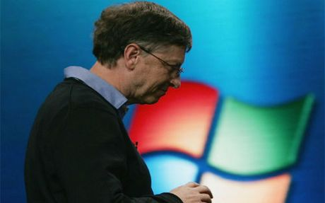Quy do Bill Gates gop von lai 150 ty sau 2 thang dau tu PC1 - Anh 1