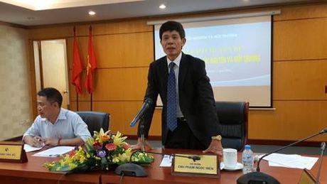 'Chung toi xin nhan moi hinh thuc ky luat sau vu Formosa' - Anh 1
