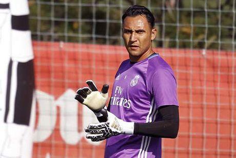 "Real da derby Madrid: ""Cot chong troi"" Ronaldo - Anh 4"