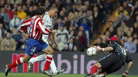 Derby Madrid: Ro beo & sieu pham 14 giay qua 7 sao Atletico - Anh 1
